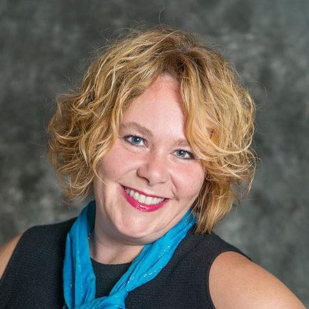 Marie-France Blais, éducatrice spécialisée